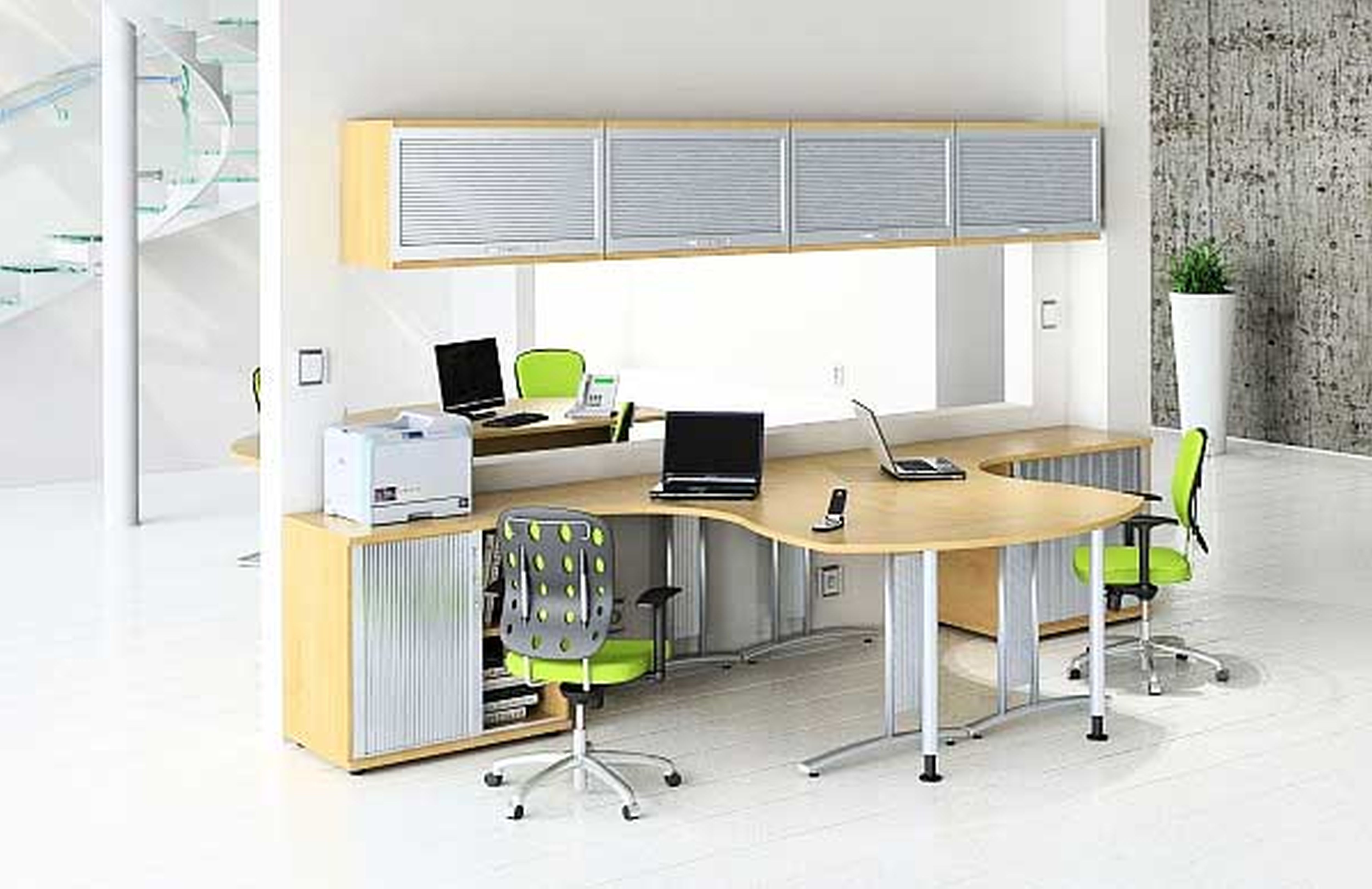 Ikea Office Desk With Storage