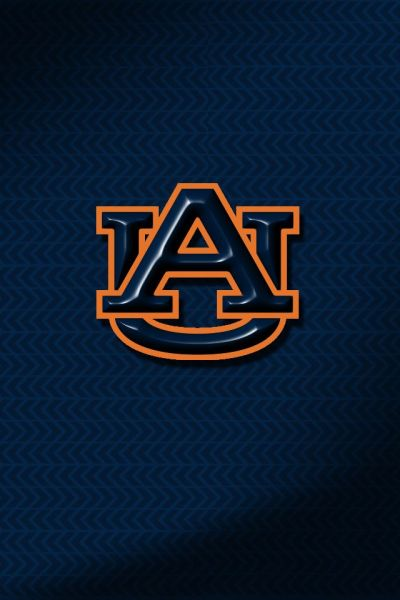 A nicely done Auburn wallpaper for your iPhone. Download it, email it to your iPhone, save the ...