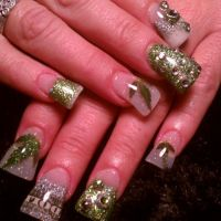 money nails | nails | Pinterest | Pedicures and Nail nail