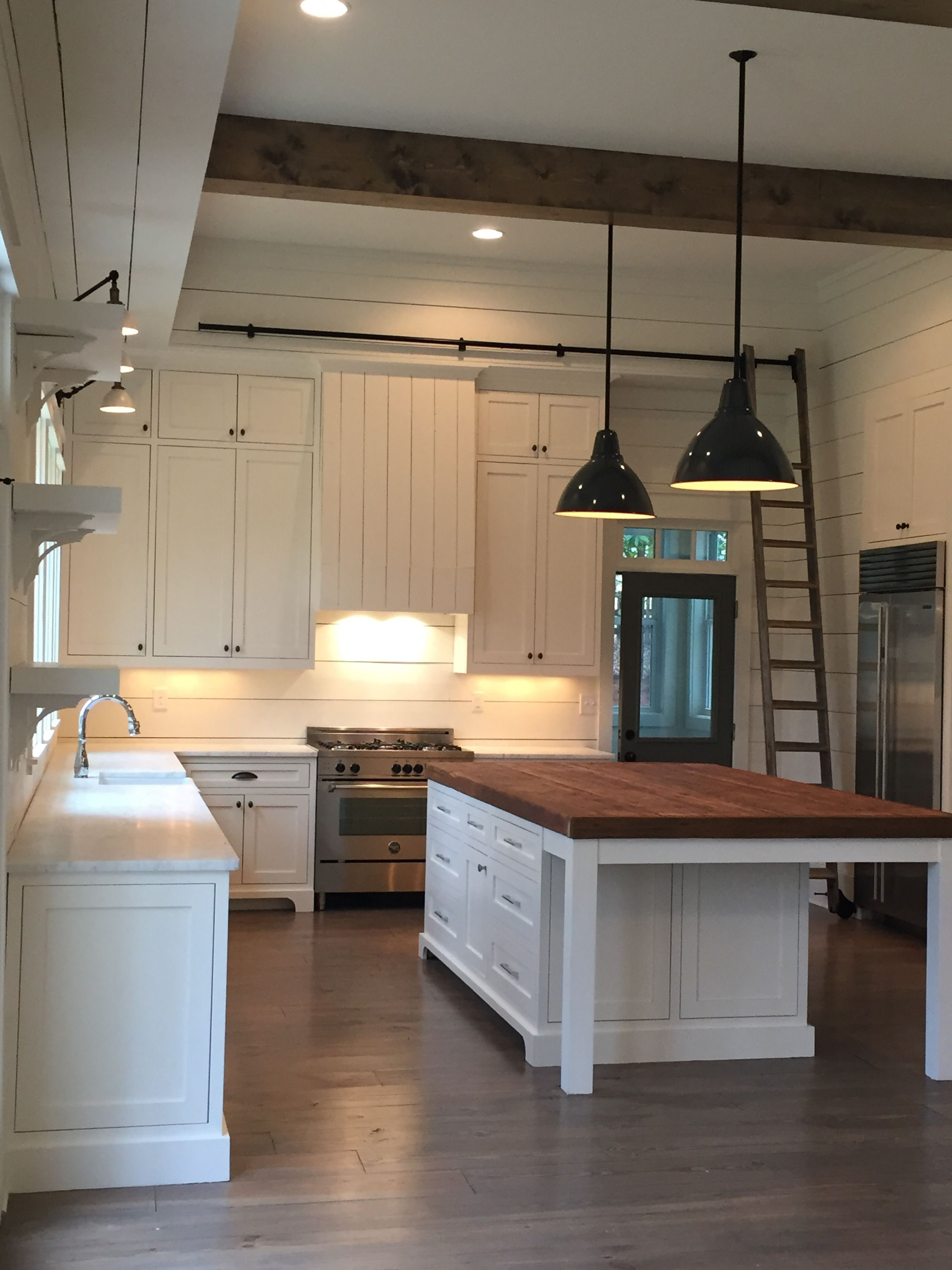 Black Kitchen Island Lighting Beams Pendants Shiplap Island Lights Above The Sink