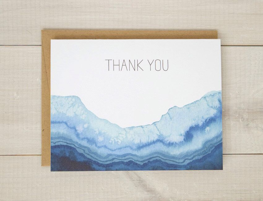 25+ best Thank you cards ideas on Pinterest Thank you notes - how to make a thank you card in word