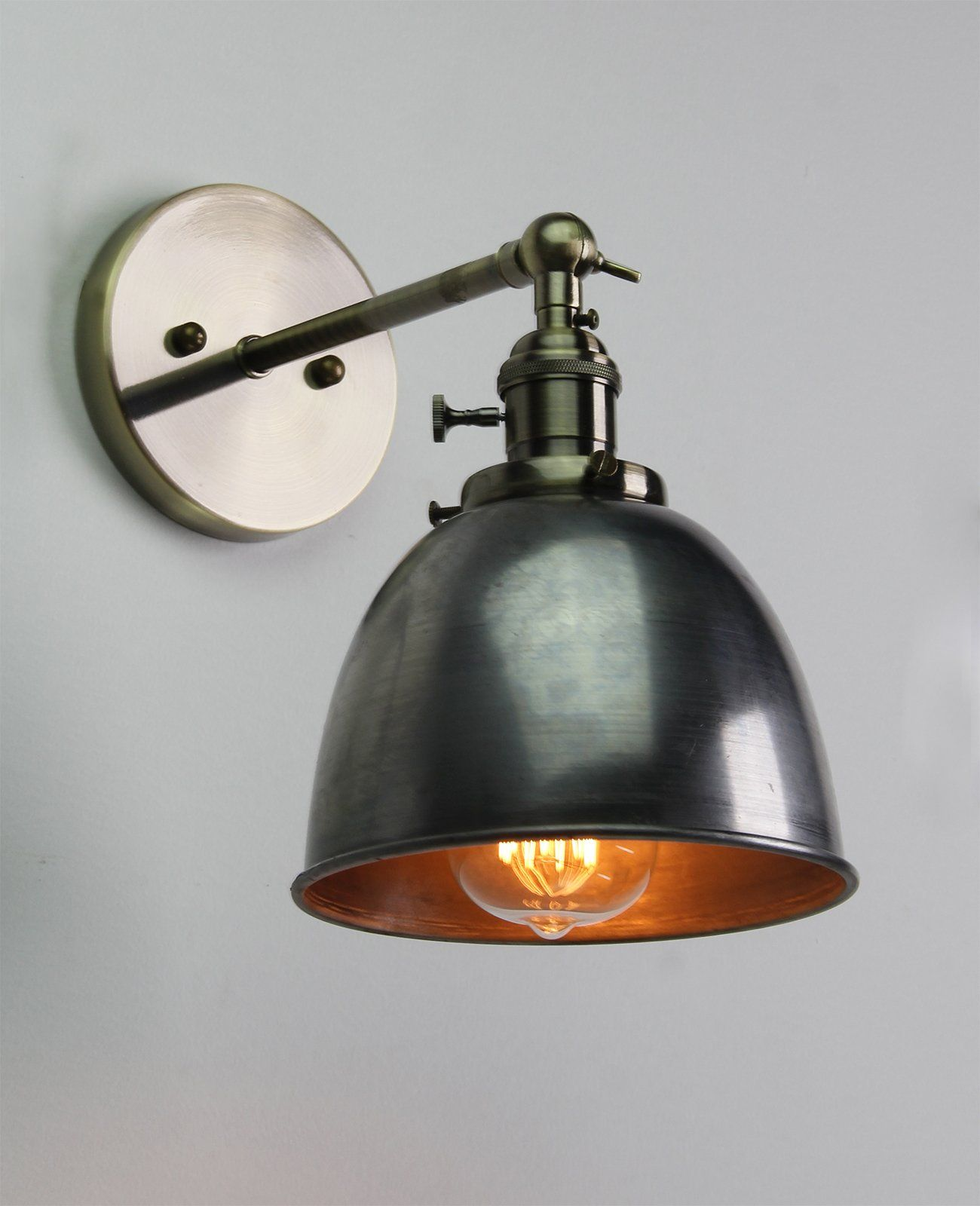 Modern Vintage Lights Buyee Modern Vintage Industrial Metal Shade Loft Coffee