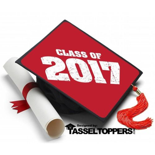 Medium Of Graduation Cap 2017