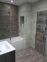 #Bathroom and #tile #inspiration showroom displays # ...