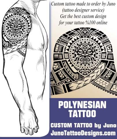 tribal polynesian tattoo, tattoo template, the rock tattoo stencil - tattoo template