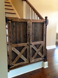 16 Western Style Home Decoration | Doors, Child and House