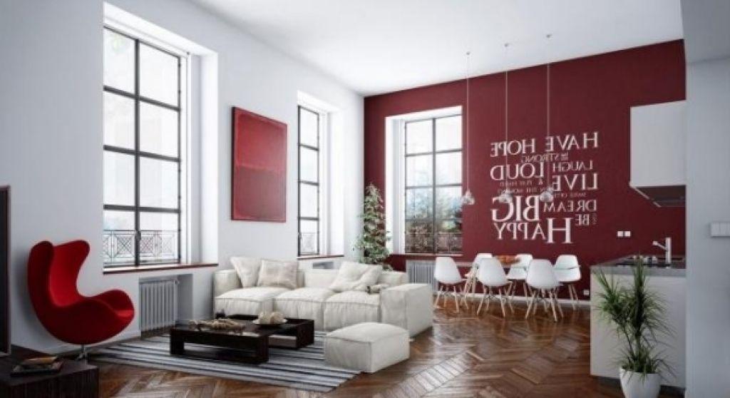 Wohnzimmer malen ~ Wohnzimmer streichen modern design