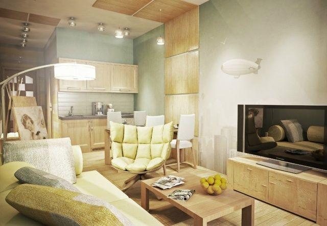 full size of uncategorizedkleines wonzimmer einrichtung modern ...