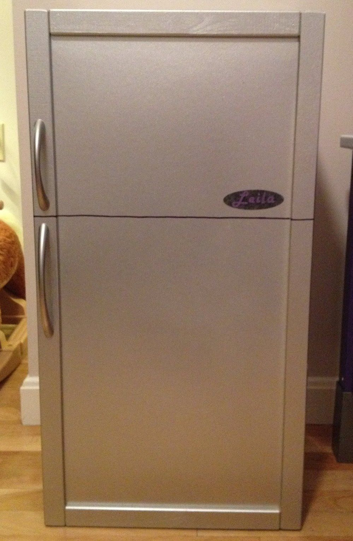 Make A Play Fridge Out Of The Ikea Apa Storage Box 1499