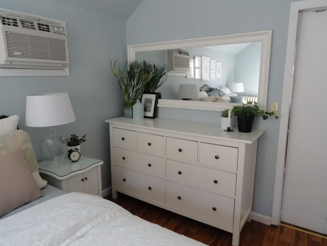 Hemnes Nightstand Hemnes Dresser And Mirror | Ikea | Pinterest | Hemnes And