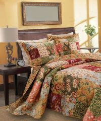 Love this Greenland Home Fashions Antique Chic Bedspread ...