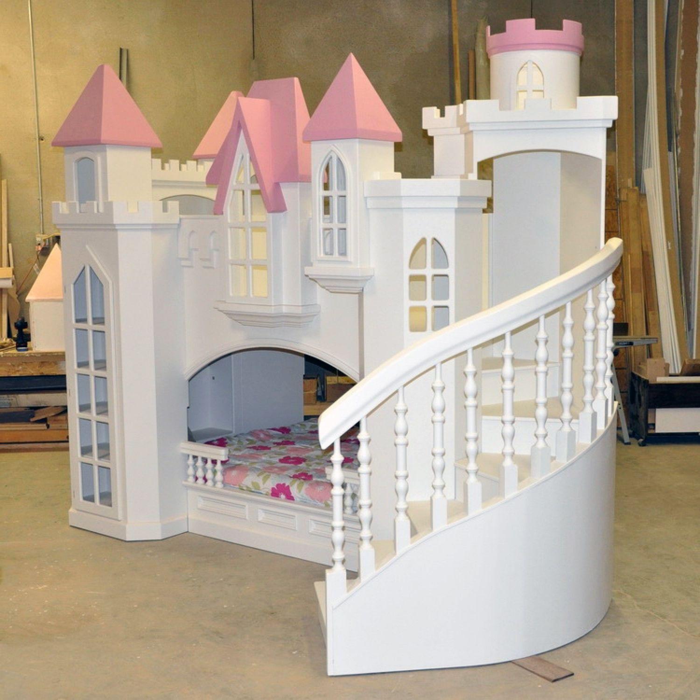 Unique bunk beds unique bunk beds for kids bedroom design ideas excellent castle bunk