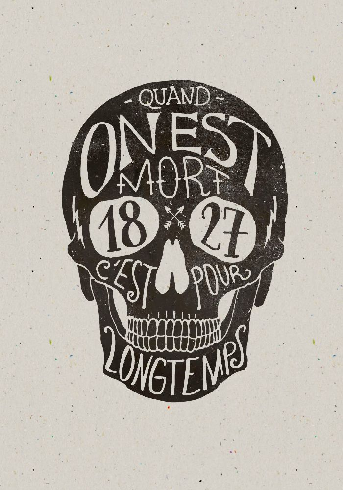 Download Free Love Disappointment Wallpaper Quotes Skulls Amp Quotes Bmd Design Arrow Illustration