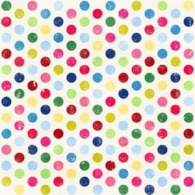 Colorful Polka Dot Paper Polka dot tags another free printable - dot paper template