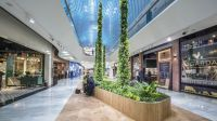 mall of scandinavia interior - Google Search | Mall ...