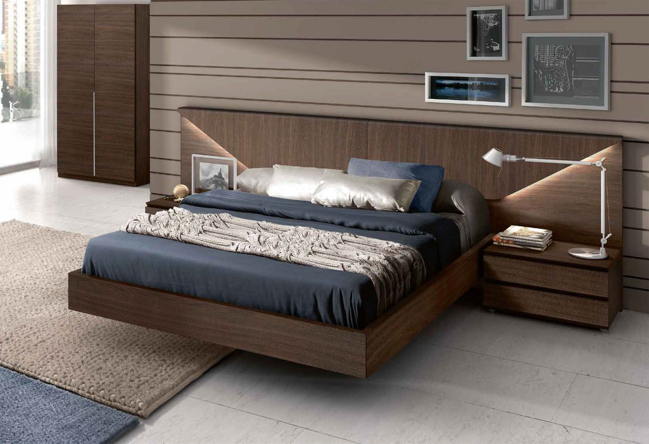Wooden Beds 20 Very Cool Modern Beds For Your Room Modern