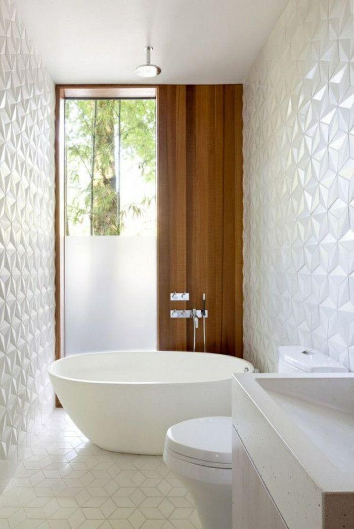 ... Badezimmer Wandgestaltung Wandpaneel Wandpaneel 3d Wandpaneel    Wandgestaltung Badezimmer ...