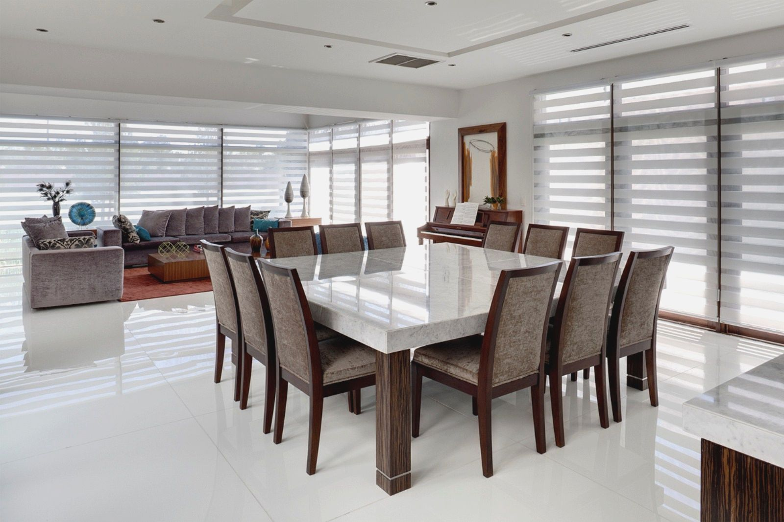 Large Square Dining Room Table Seats 12 Large Dining Room Tables Seat 12 Dining Room Large Square