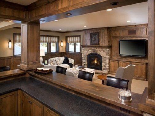 Open Kitchen Living Room Designs - Abdesi.Com
