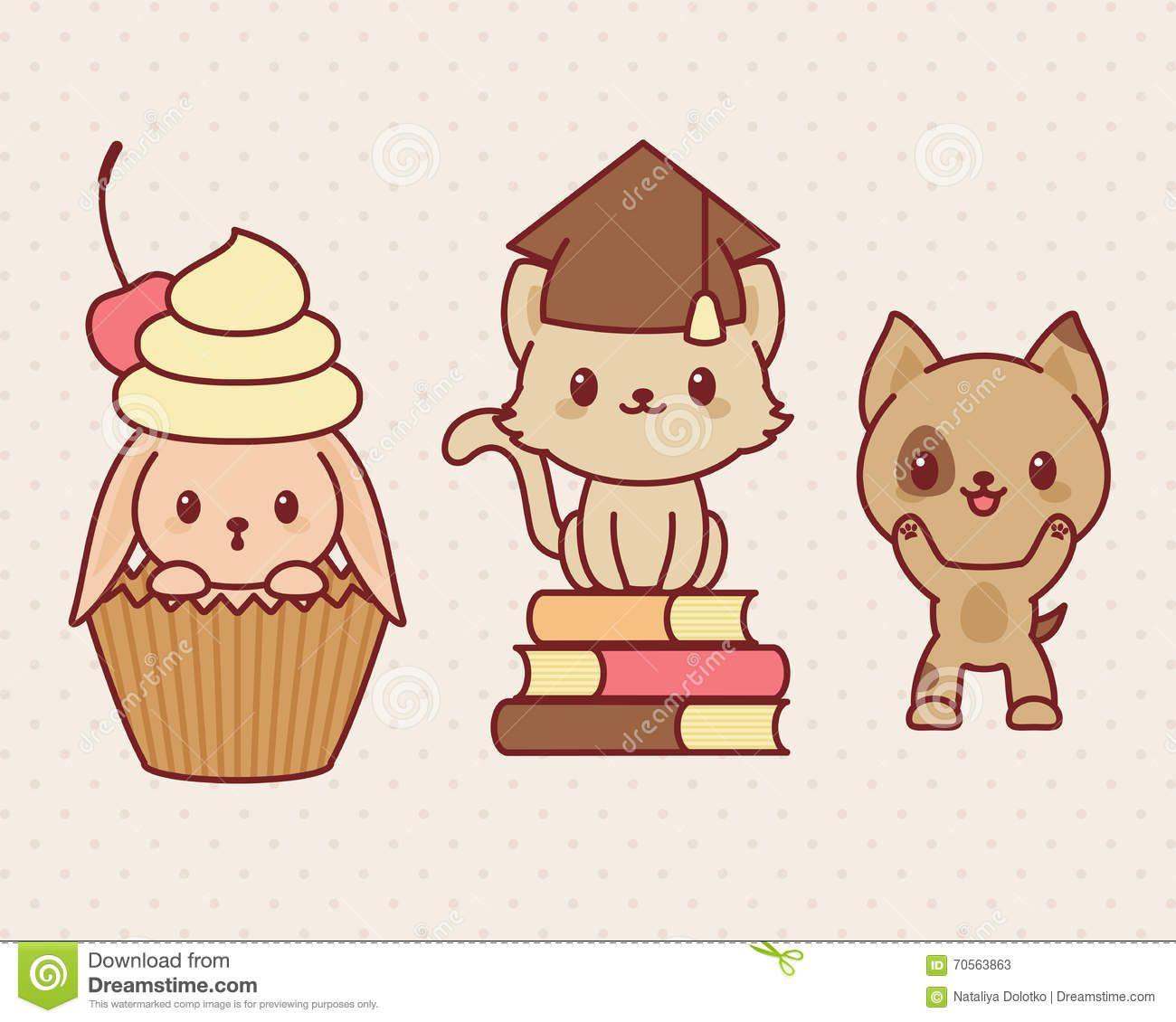 Totoro Cute Wallpaper Resultado De Imagen Para Imagenes De Animales Kawaii