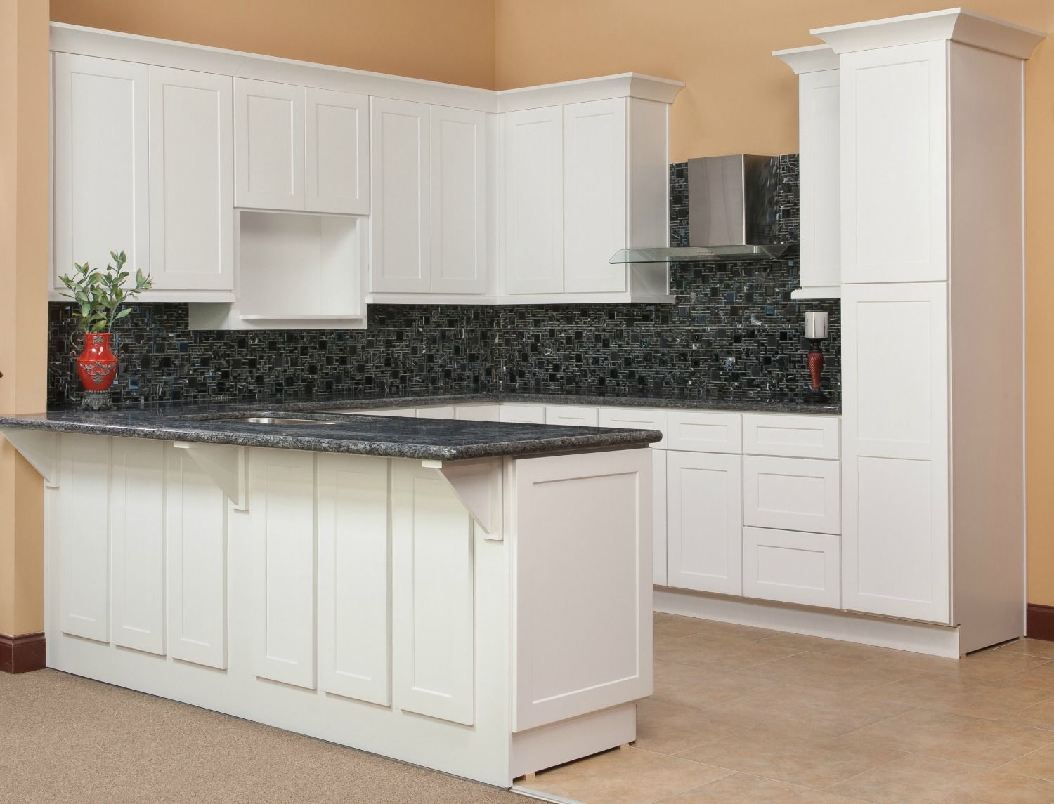 rta kitchen of the day rta kitchen cabinets View our kitchen cabinets online today to find great deals