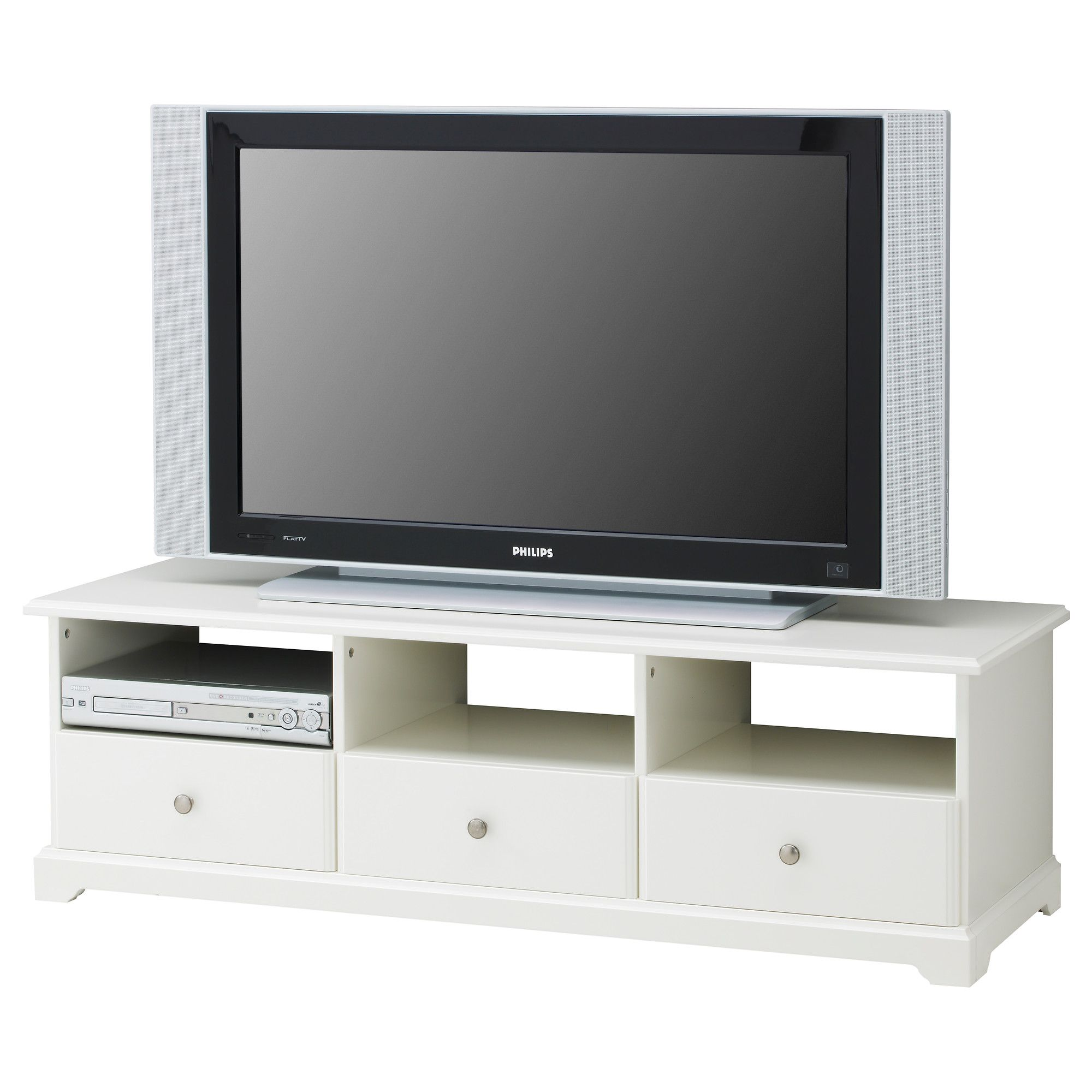 Ikea Liatorp Tv Bank Liatorp Tv Bänk Vit