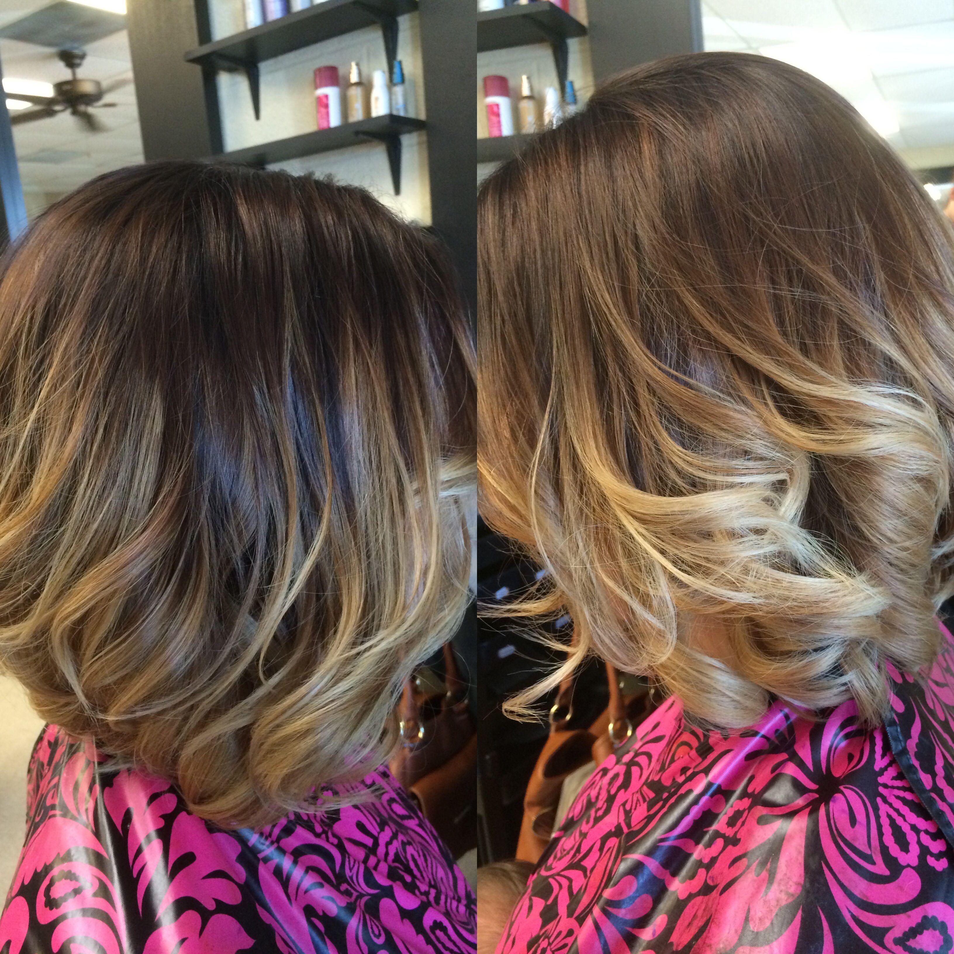 Cute Girl Highlights Cute Dyed Hair 37 Fashiotopia