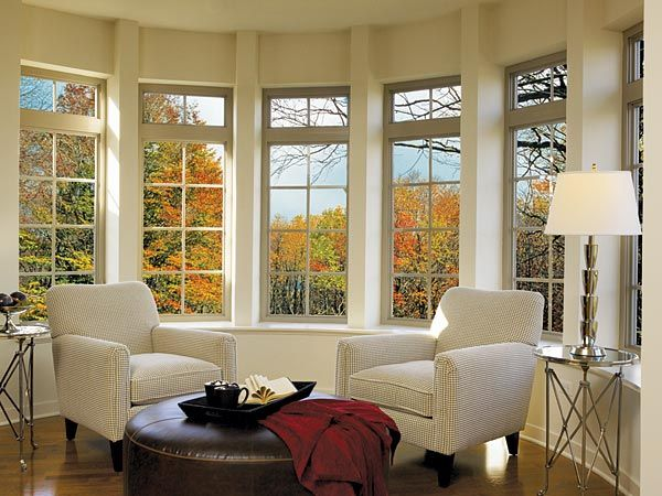 picture windows for living room - Google Search House - living room windows