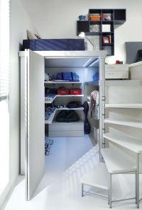Loft teenage bedroom TIRAMOLLA 909 Tiramolla Collection by ...