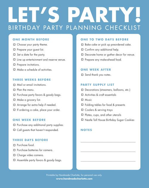 party planning checklist wwwtherefurbishedlife Complete - christmas checklist template