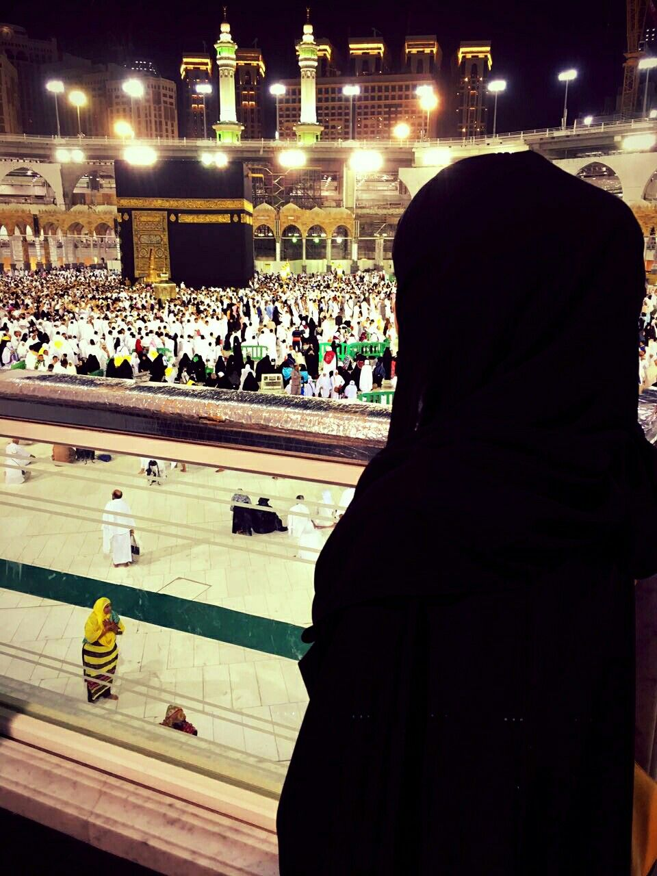 Hd Wallpaper Little Girls Wedding Makkah I Islam Pinterest Islam Madina And Allah