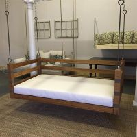The Ion - Not your average porch swing! Our swing beds are ...