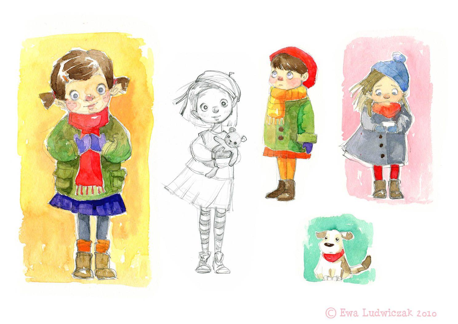 Watercolor illustration children s books google search