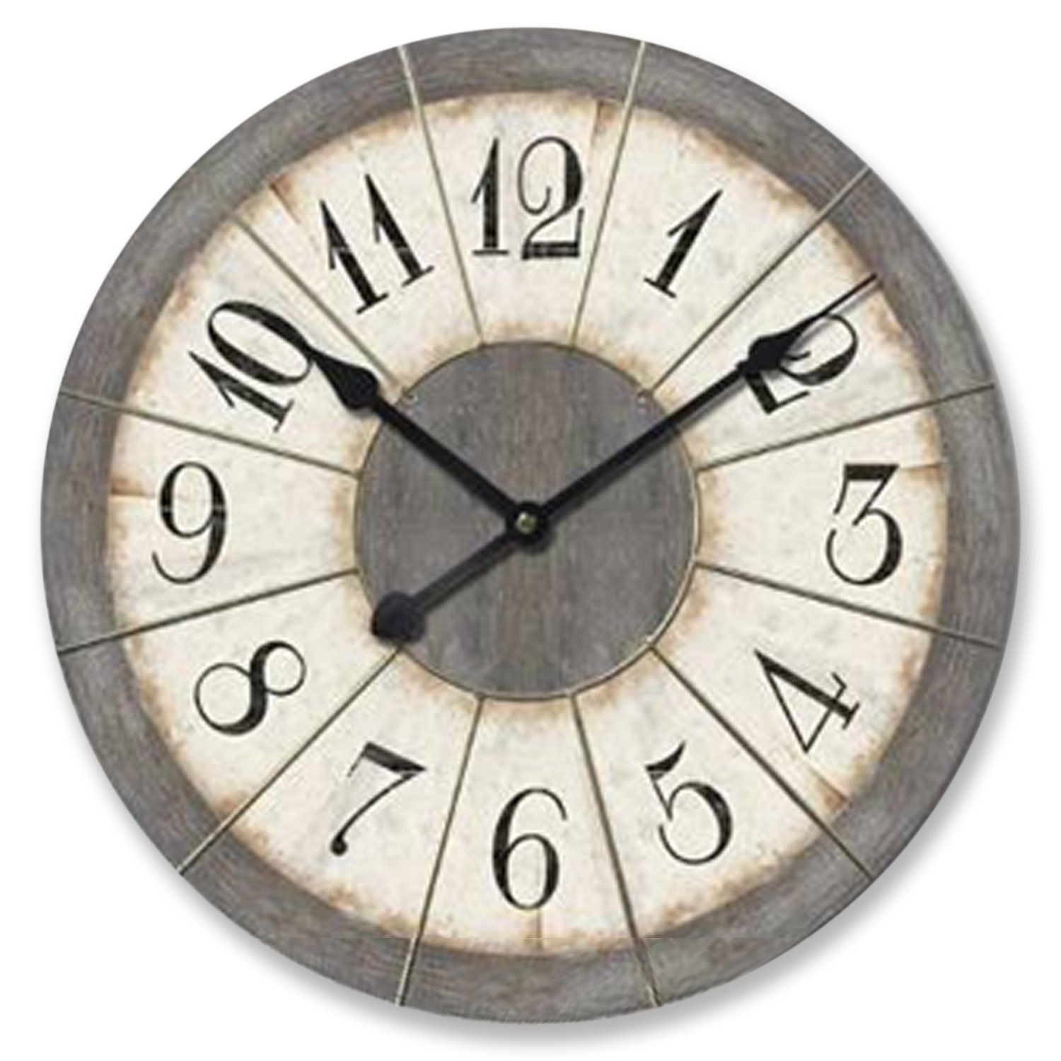 Big Clocks For Wall Stylish Large Wall Clocks Fun And Fashionable Home