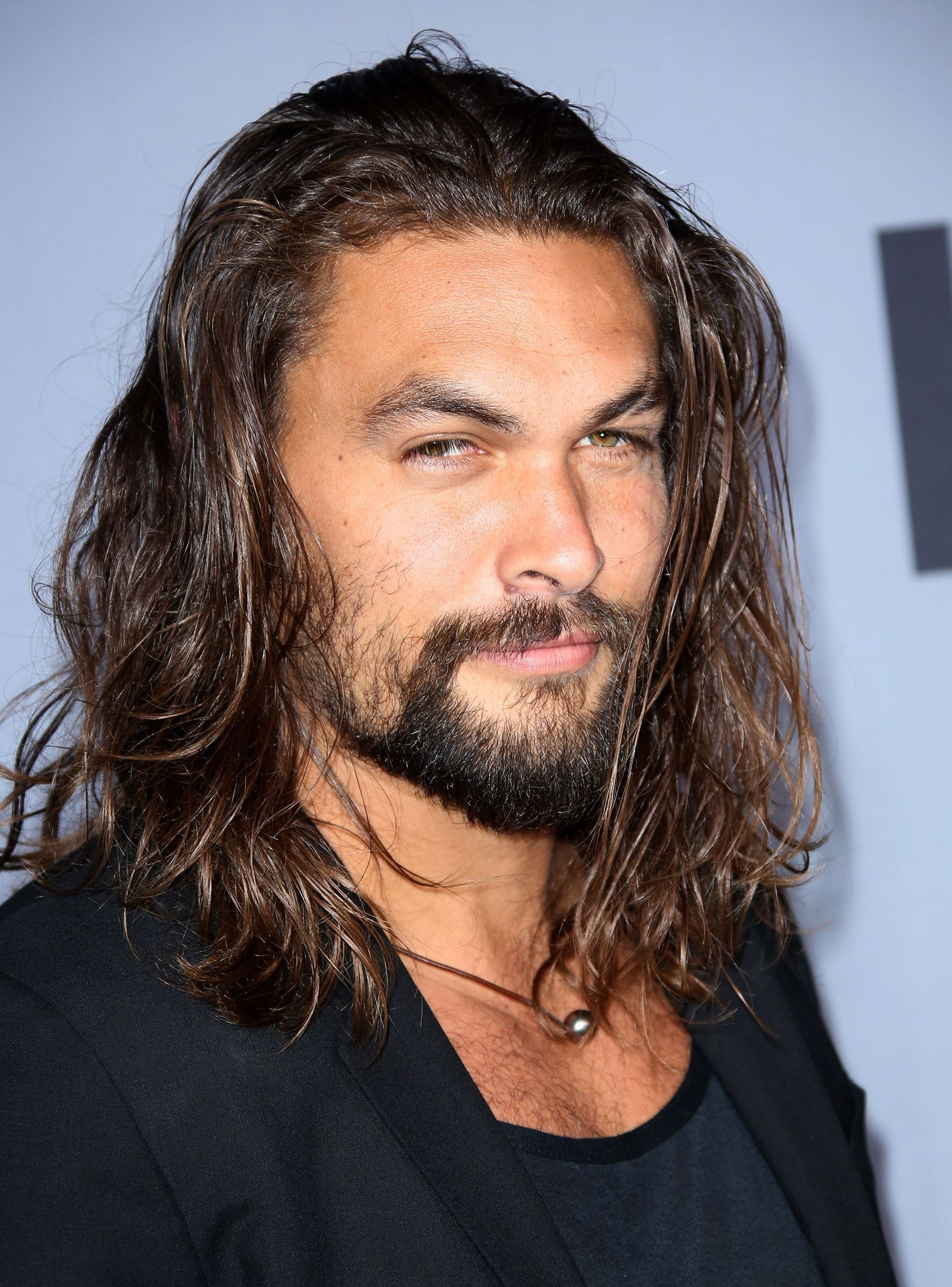 Jason Momoa Jason Momoa Steals A Line From Khal Drogo In This Sweet