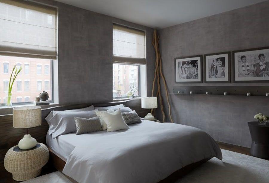 Ton of Bedroom Inspiring Ideas Gray bedroom, Bedrooms and Gray - grey bedroom ideas
