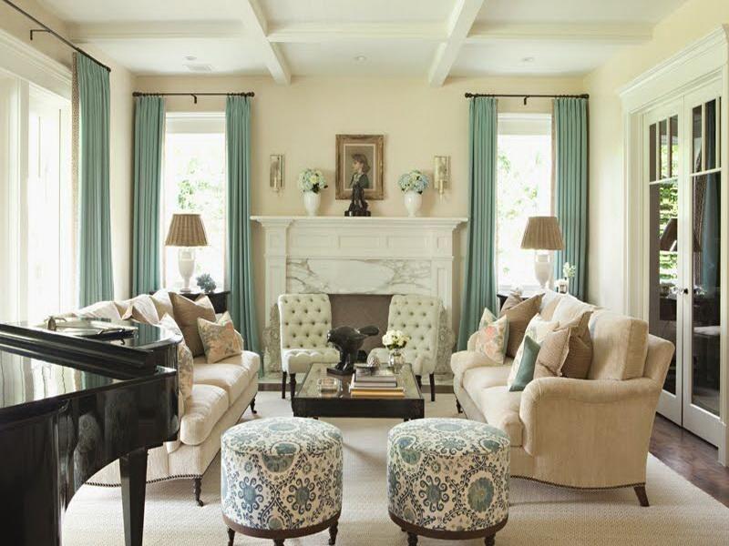 30 Elegant Living Room Design Ideas Elegant living room, Formal - elegant living rooms
