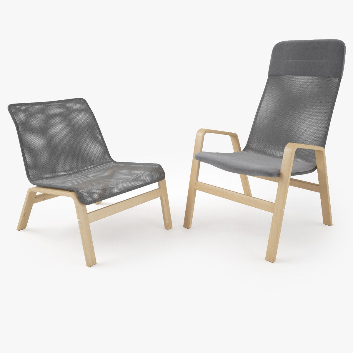 Ikea Pello Sessel 3d Ikea Nolbyn Nolmyra Armchair Model Home Armchair