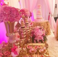 Sweet 15th Birthday Party Ideas | Sweet 15, Celebrations ...