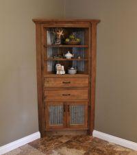 Locking Liquor Cabinet Furniture For Wine Rack Storage ...