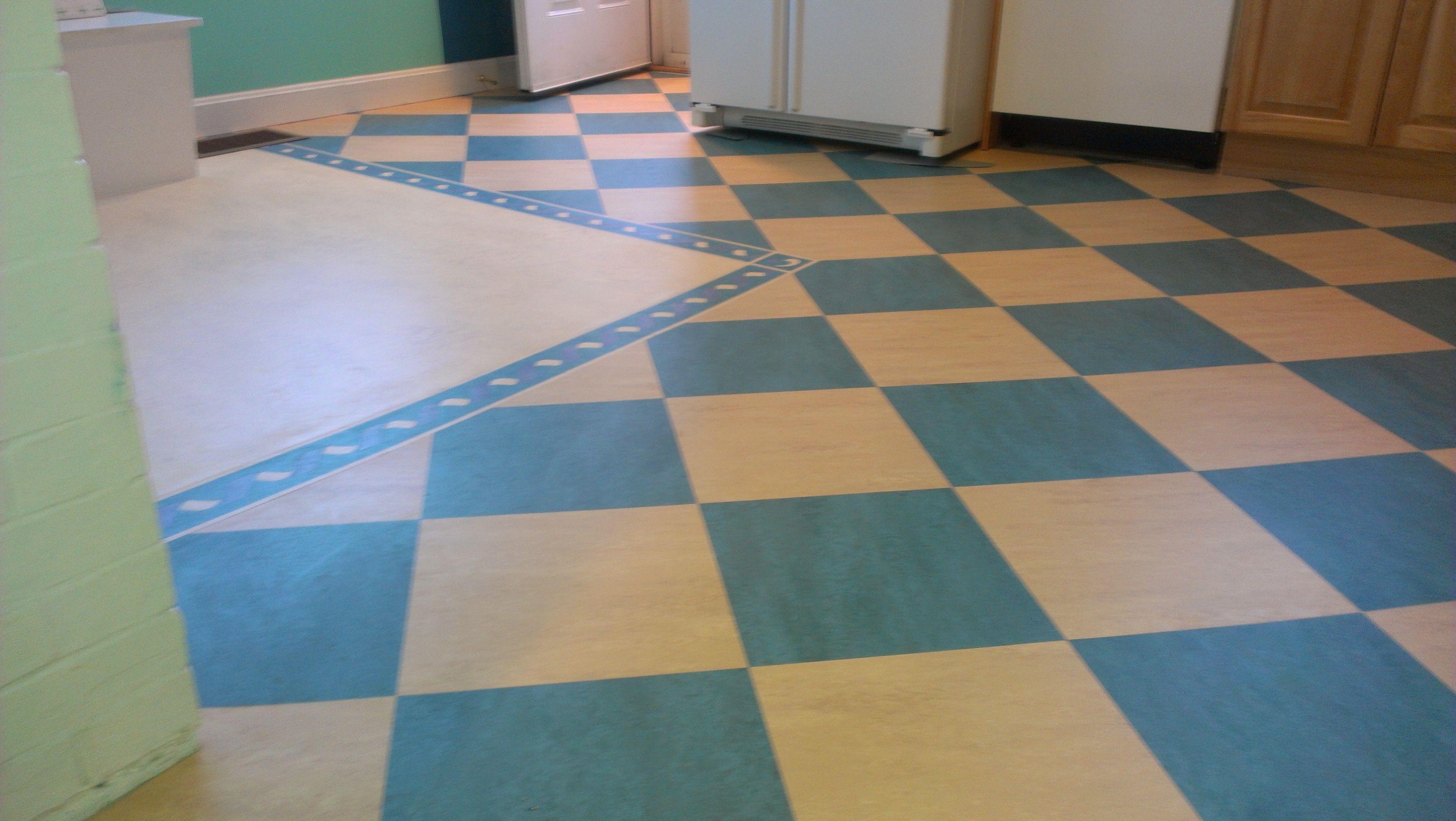 linoleum kitchen flooring Flooring Ideas Black And Brown Checkerboard Marmoleum Linoleum Kitchen Floor Benefits of Linoleum Floor