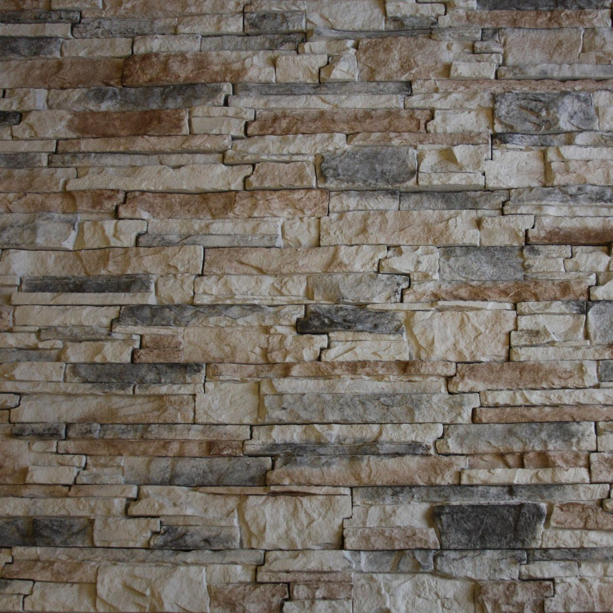 Fake Rock Siding Faux Stone Siding For Homes Customfit Stack Panels
