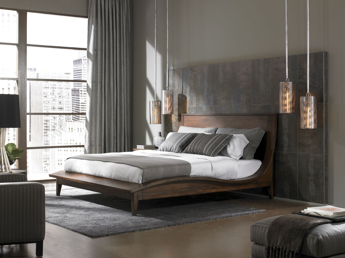 Bedroom Inspiration Grey Bed Best 25 43 Modern Bedrooms Ideas On Pinterest Modern