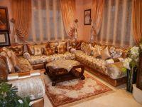 Moroccan salon | morocco | Pinterest | Moroccan, Salons ...