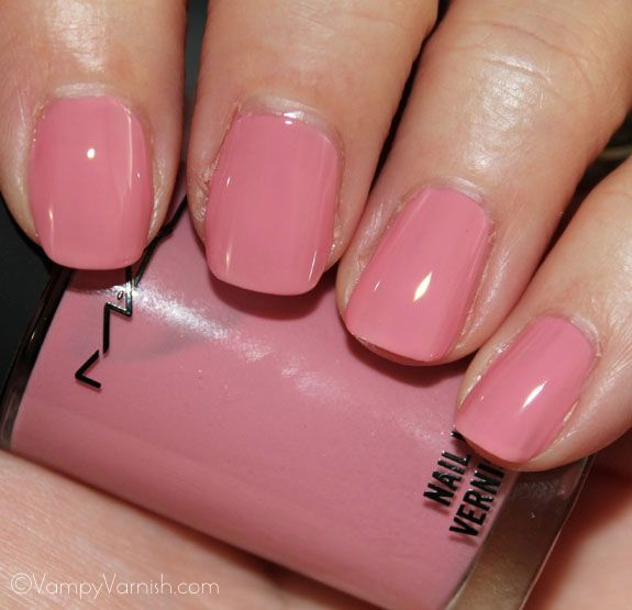 Mac Snob Nail Polish Nails Pinterest Mac Snob Macs
