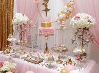 Princess Ballerina Baby Shower | Girl Baby Shower ...
