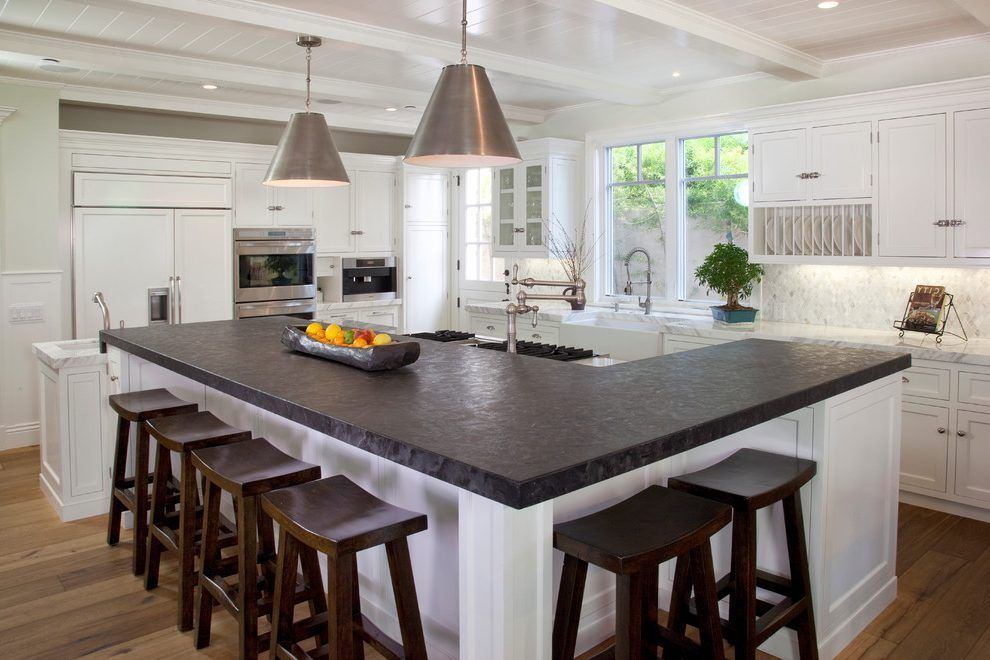 L Shaped Island Image Result For L Shaped Island | Remodel | Pinterest
