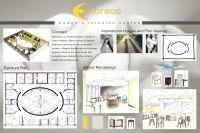 Interior Design Student Portfolio Examples Pozqlc   design ...