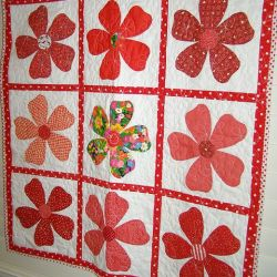 Flower Baby How to Quilt and Make Money Pinterest Flower