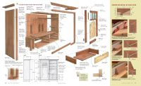 Furniture Construction Drawings images | architectural ...